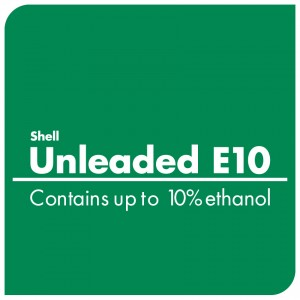 Caversham Vehicle Hire: E10 Logo